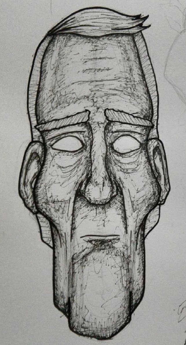 El Estirao, de Félix Prini