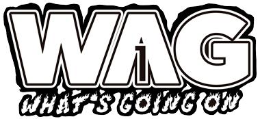 WAG1 MAGAZINE