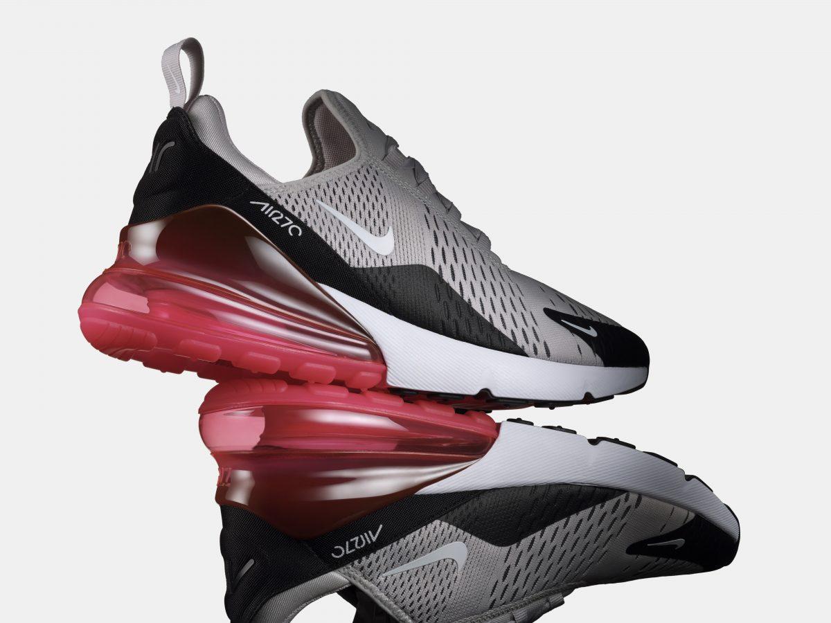 sale retailer 3dd77 9b523 Air Max está diseñada para la comodidad diaria, Nike Air Max 270 cuenta con  nuevos e impactantes elementos de diseño . Entre sus características está  que es ...