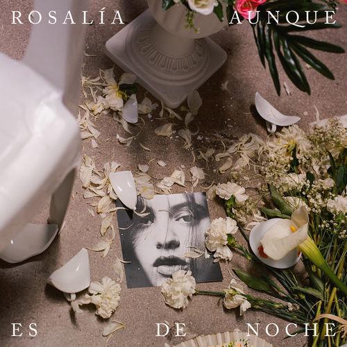 Rosalía Aunque Es De Noche