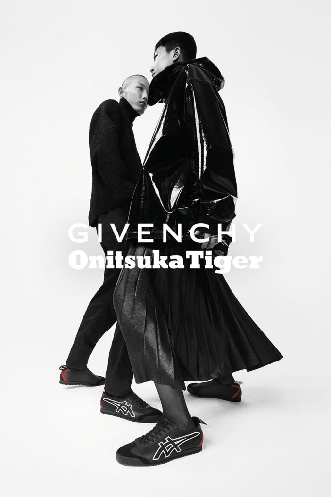onitsuka tiger mexico 66 givenchy 99