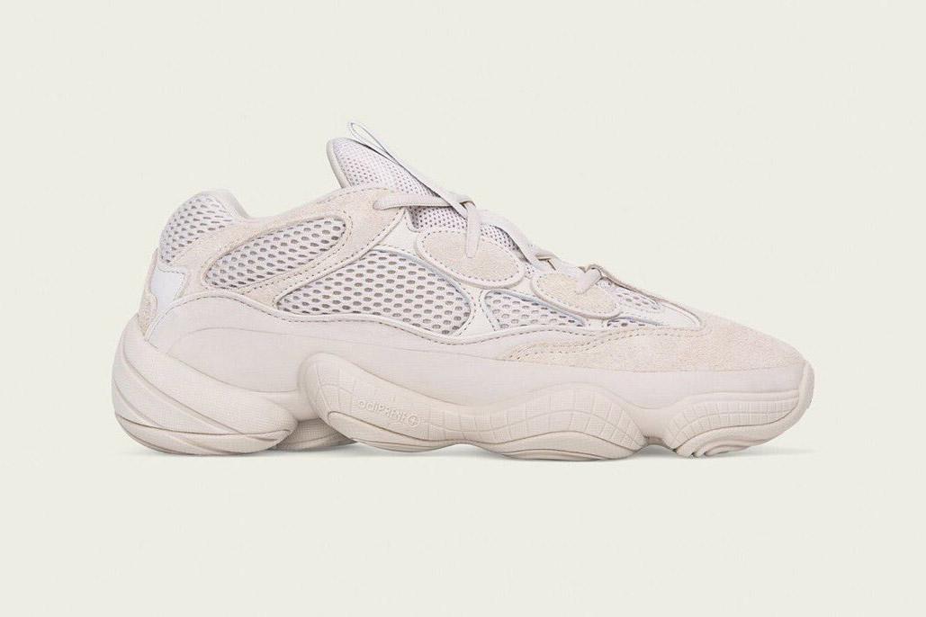 676baa594d7b6 YEEZY 500 ¿dónde comprarlas  Nuevas Adidas de Kanye West - WAG1