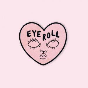 eye-roll-parche-wag1mag