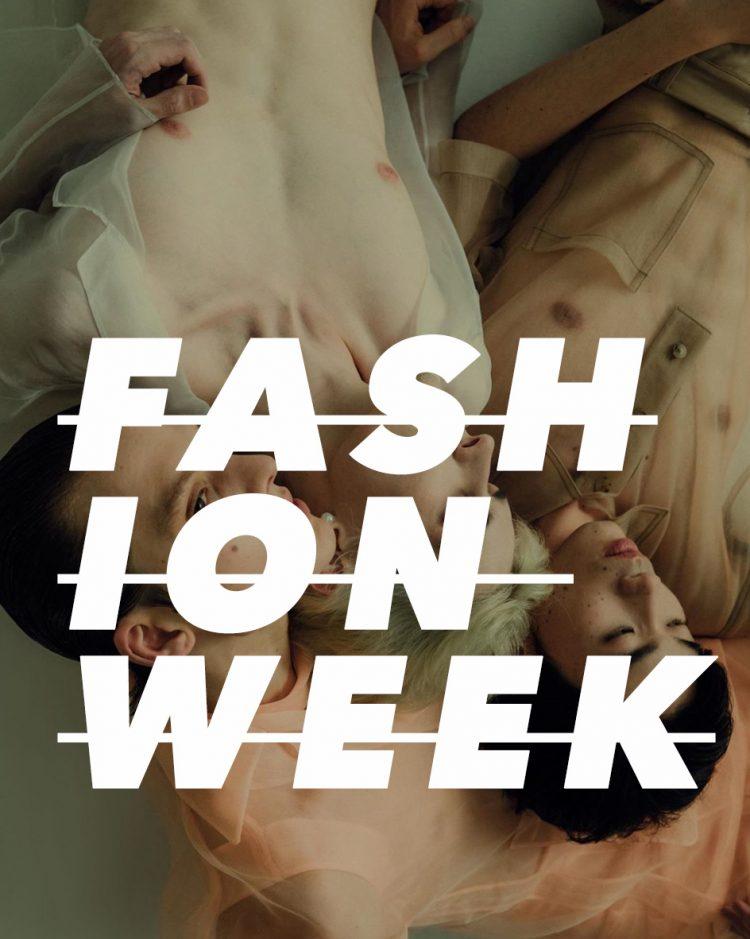 fashion-week-portada-wag1mag Imagen: WAG1MAG Composición: Andrea Menéndez