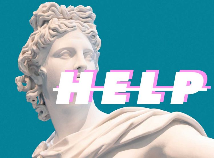 help-culture-portada-wag1mag Imagen: WAG1 Composición: Andrea Menéndez