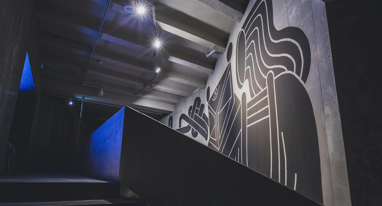 así es ESPACIO SOLO, la galería de ARTE más #TOP de Madrid