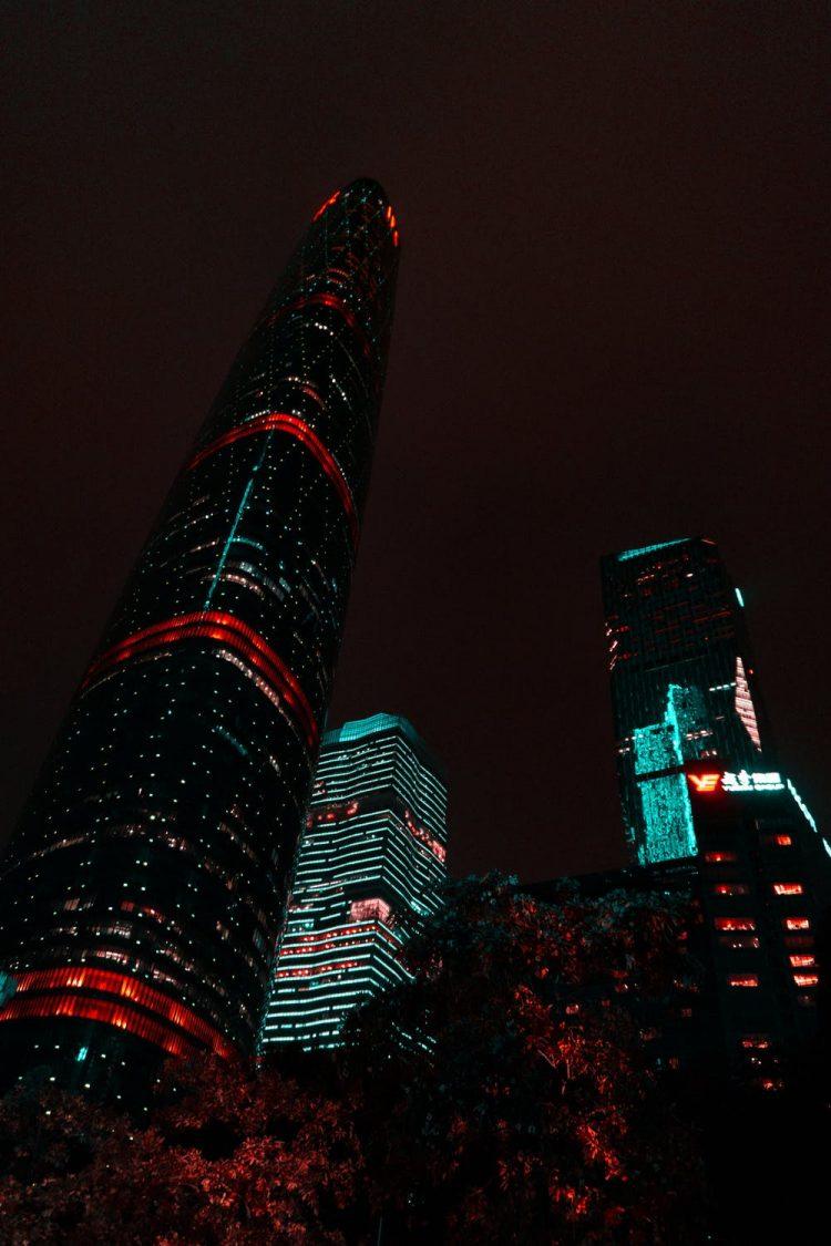 irina-iriser-city-portada-wag1mag Imagen: Irina Iriser Vía Pexels