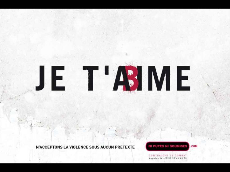 je-aime-wag1mag Vía https://fr.adforum.com/talent/28741-marie-laure-billette/work/34457241