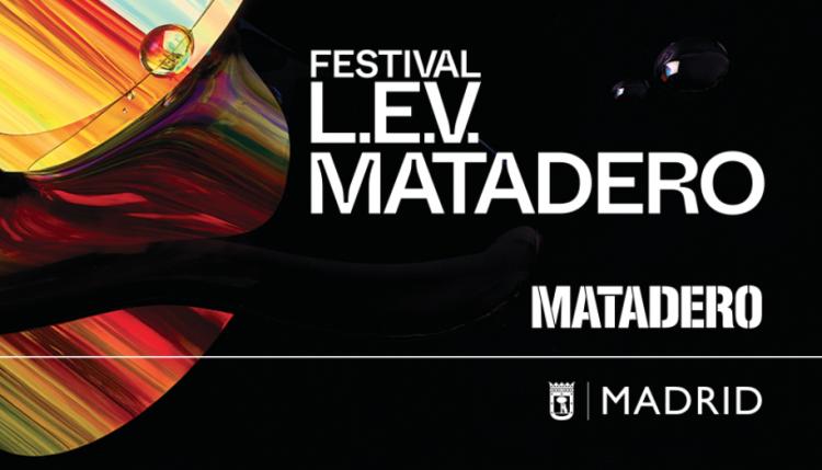 lev-festival-cartel-wag1mag Imagen:  Matadero Madrid