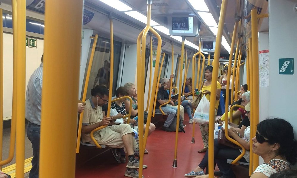 metrowag