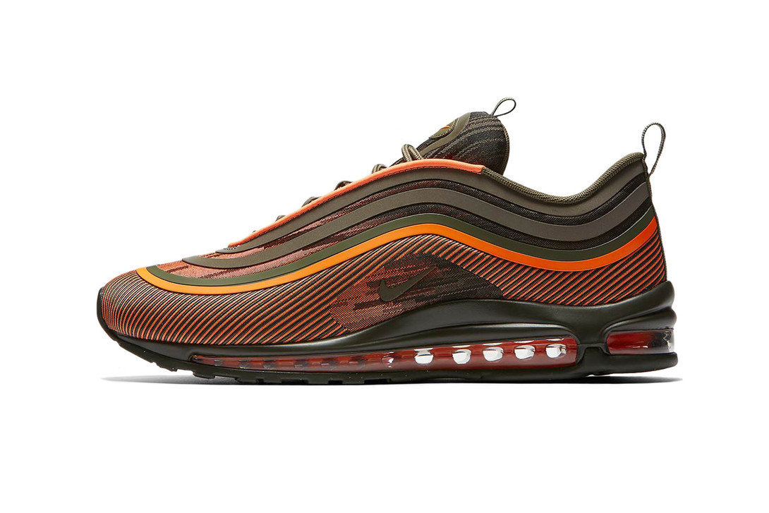 6505975186294 NUEVOS COLORES Air Max 97 Ultra 17 Military