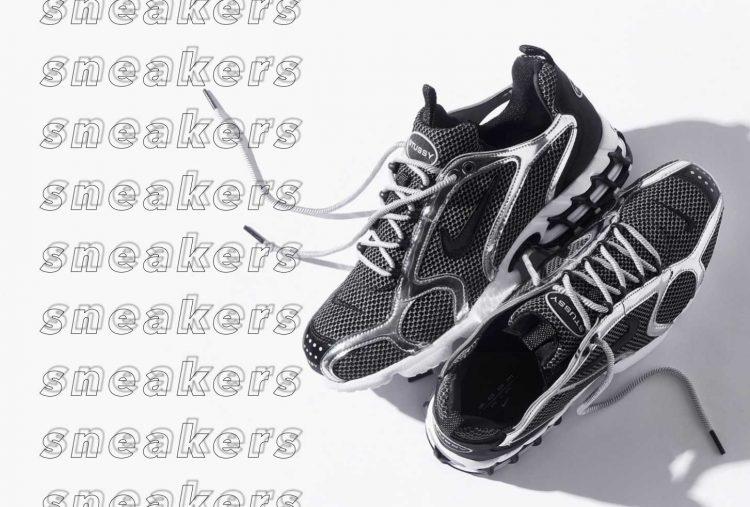 sneakers-portada-wag1mag Composición: Andrea Menéndez