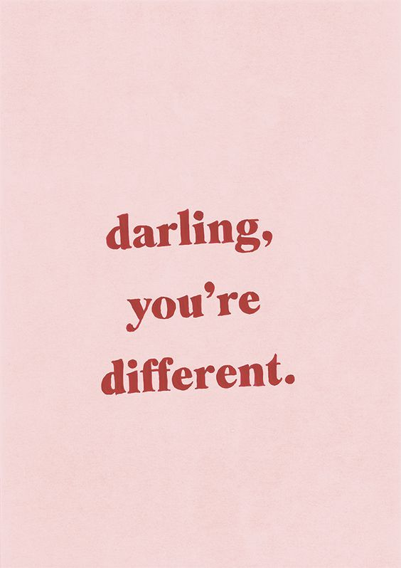 youre-different-wag1mag